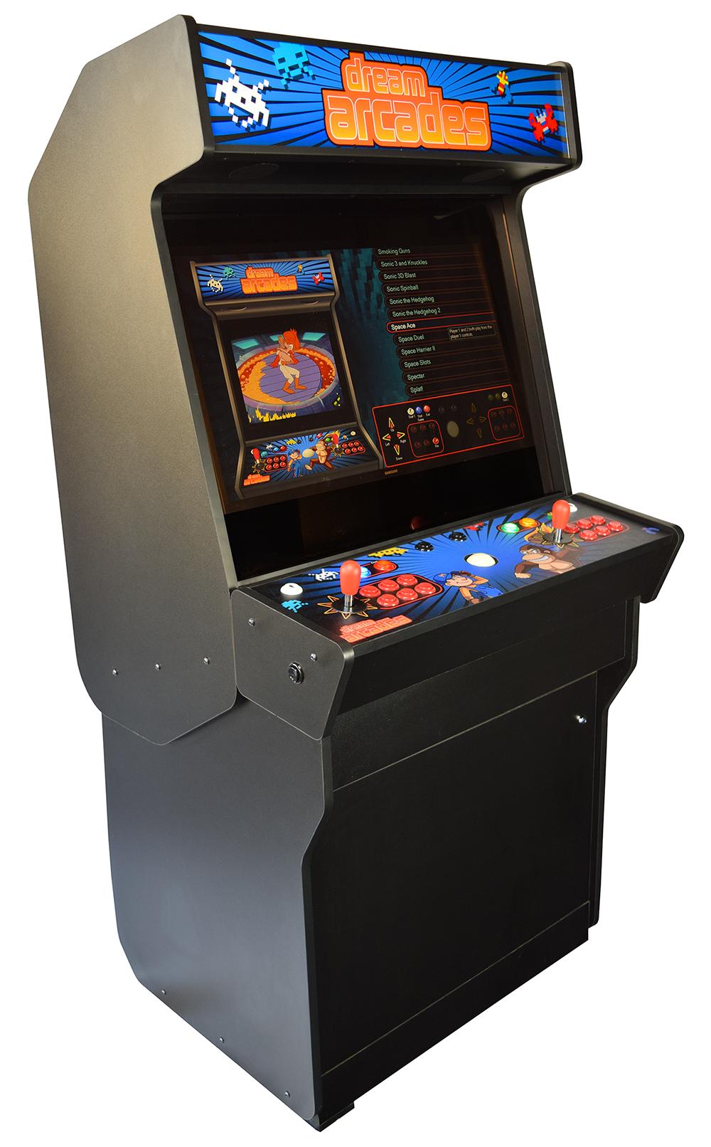 Mad Dog Mccree Arcade Machine For Sale